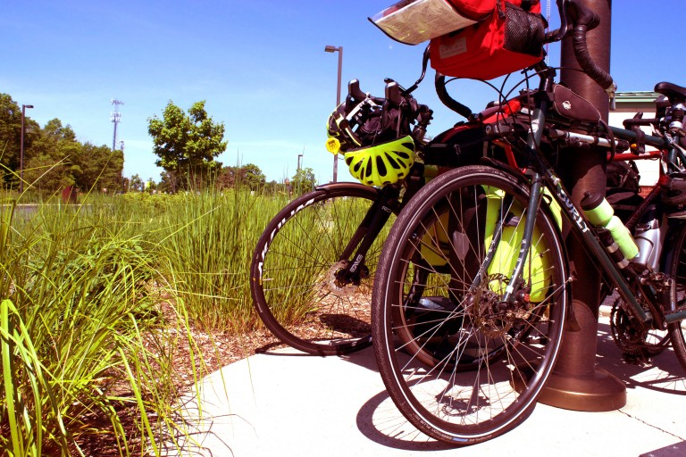 Cycling is Growing in the Indiana Dunes