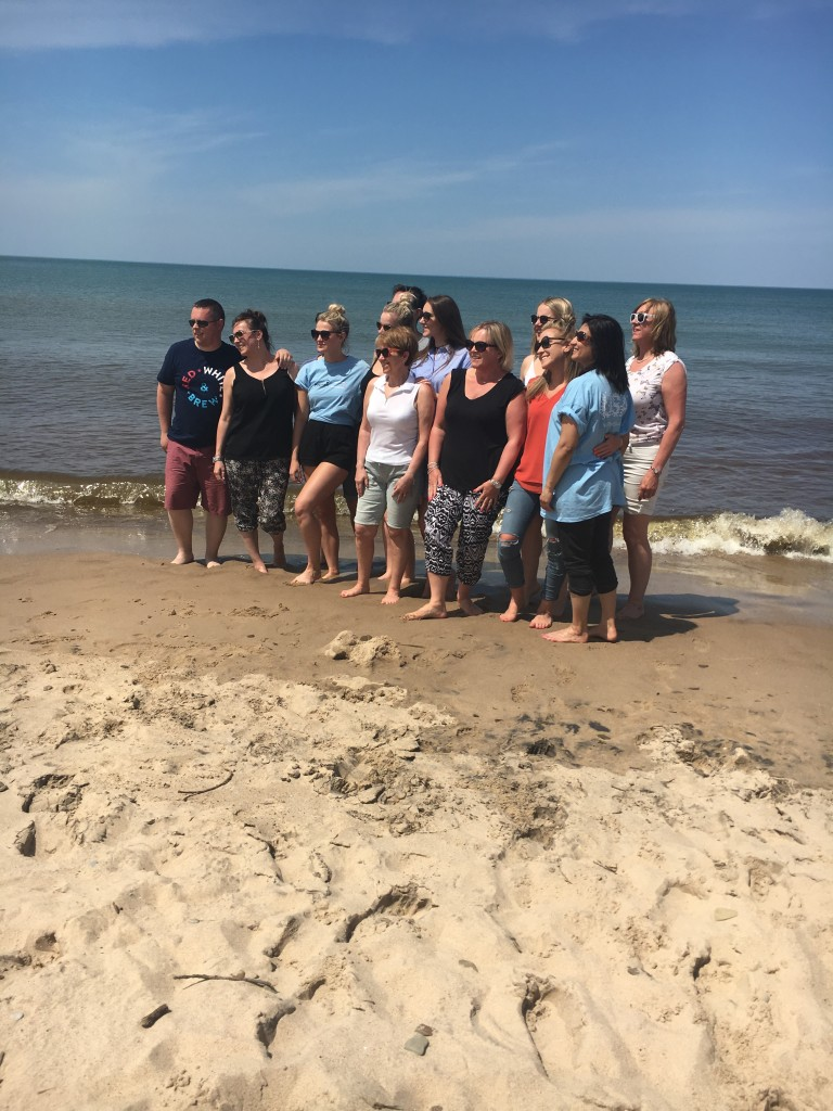 Two-day Group Itinerary in the Indiana Dunes
