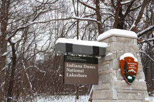 Explore the Indiana Dunes National Park.