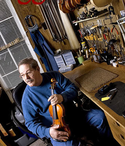 Biggs Violin Shop