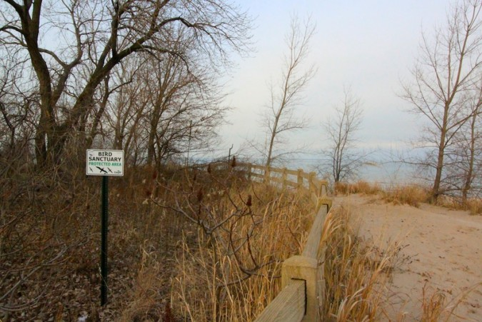 Hammond Lakefront Park and Bird Sanctuary