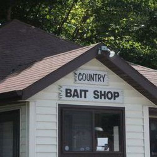 Country Bait & Taxidermy Shop