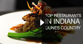 Indiana Dunes Culinary Video